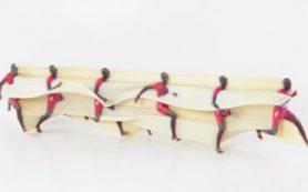 Создание движущихся изображений 3D на базе двухмерных видео