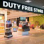 Около 4% туристов не заходят в Duty Free