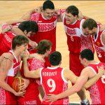 Стартует новый сезон в российском баскетболе
