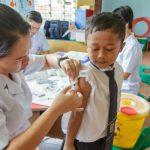 Новая вакцина против туберкулеза борется и со скрытыми формами болезни