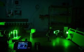 Специалисты университета ИТМО создали специальный лазер для использования в лунном локаторе