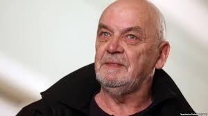 Скончался режиссер Эймунтас Някрошюс