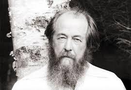 11 декабря исполнится 100 лет со дня рождения Александра Солженицына