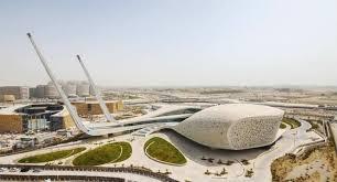 Известны итоги Всемирного фестиваля архитектуры
