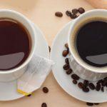 Кофе или чай: генетика диктует предпочтения?