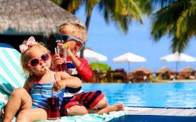Туроператоры предложили формировать бесплатные туры для детей