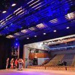 Театр Олега Табакова на Сухаревской открылся после обновления