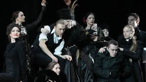 «Звезду Театрала» вручили в Театре Вахтангова