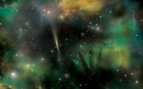 Астрофизики измерили количество всего света во Вселенной