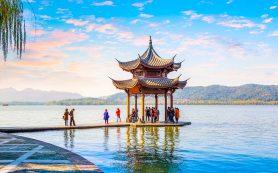 На туротрасль Китая сказываются напряженные взаимоотношения с США