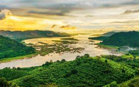Компании Китая и Таиланда будут предлагать туристам круизы по реке Меконг