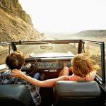 Исследование: куда российские туристы ездили в этом году?