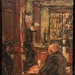 В Нидерландах обнаружили неизвестную работу, предположительно, Ван Гога