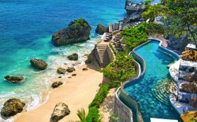 На Бали введут налог для туристов