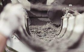 В СФУ разработали рецепт сверхпрочного цемента для утилизации радиоактивных отходов