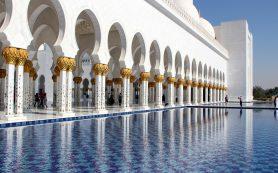 Топ-5 самых интересных мест в Абу-Даби