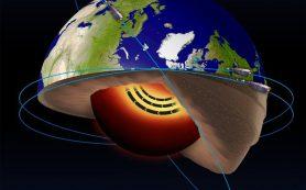 Магнитное поле Земли изменяется, и геологи не знают, почему