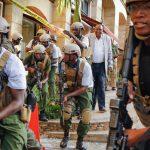 Посольство РФ в Кении: угроза безопасности российских туристов в Найроби сохраняется