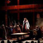Якутский Театр имени Пушкина с гастролями в Чите