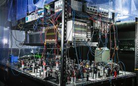 Ученые телепортировали кубиты, закодированные в разных степенях свободы света