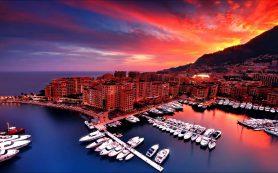 Россия вошла в ТОП-5 по турпотоку в Монако в минувшем году