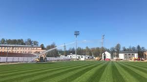 Стадион в Павловске отдадут детской спортивной школе