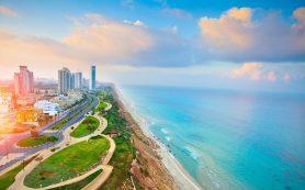 Ежегодно количество номеров в отелях Израиля растет в 1.5 раза