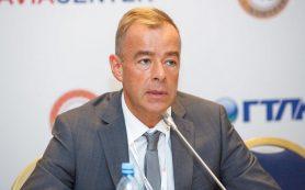 Дмитрий Горин стал советником главы Ростуризма