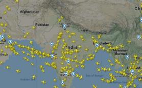 РСТ: авиакомпании стараются минимизировать издержки из-за закрытого неба над Пакистаном