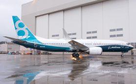 Эксплуатацию Boeing 737–8 МАХ приостанавливают по всему миру