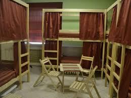 Госдума запретила размещать хостелы в жилых домах