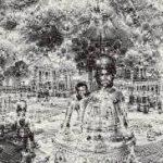 В Китае показали картины, созданные искусственным интеллектом