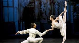 Международный фестиваль балета Dance Open откроется спектаклем «Зимний путь»