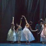 В театре Станиславского и Немировича-Данченко прошёл вечер одноактных балетов