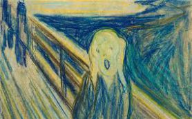 Третьяковская галерея готовится к открытию выставки работ Эдварда Мунка