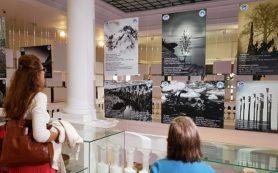 В Бухаресте открылась фотовыставка Российского географического общества