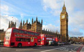 Великобритания повышает цены на многократные визы