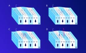 Сверхпроводимость против ферромагнетизма — сыграли вничью