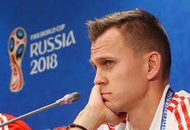 Денис Черышев пропустит остаток сезона из-за травмы