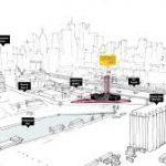 Alphabet создает городские указатели, сообщающие о слежке