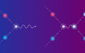 Раскрыта тайна исчезновения частиц и античастиц в графене