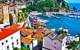 Каждый пятый российский турист ни на что не готов отказаться от Турции