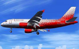 Авиакомпания «Россия» приостановила перелеты на Бали и Шри-Ланку