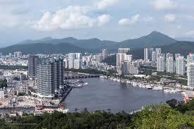 Порты Санья и Хайкоу будут обслуживать короткие морские круизы