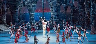 Объявлена программа Дальневосточного фестиваля «Мариинский»