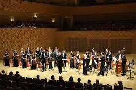 Симфонический оркестр Мариинки под управлением Валерия Гергиева дал концерт в Берлине