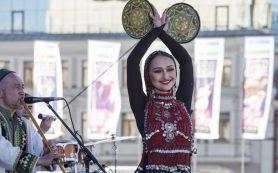 В Казани стартовал Международный театральный фестиваль «Науруз»