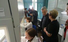 Карельский научный центр РАН: от лосося до березы