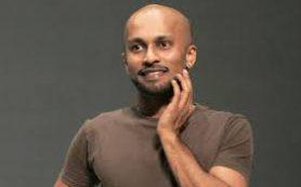 Акрам Хан завершает карьеру танцовщика