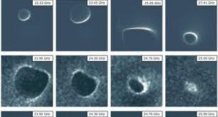 Физики сделали МРТ отдельным атомам
